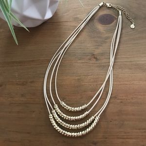 Loft Layered Necklace